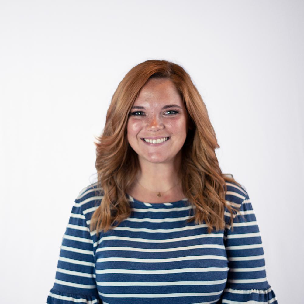 Portrait of Alison Renfro