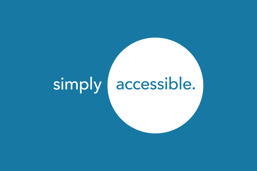 Simply Accessible